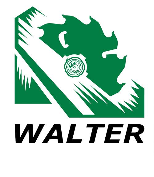 WALTER-fűrész